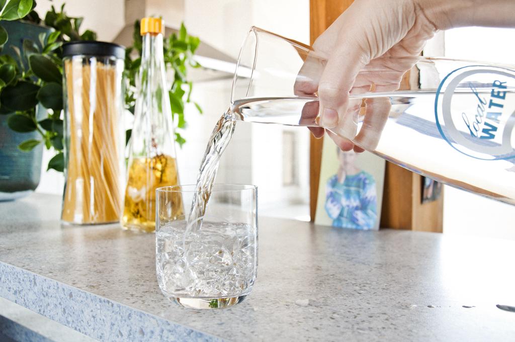 local water, jessica morfis, Nachhaltigkeit, fotografie