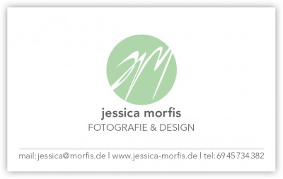 Jessica Morfis Fotografie & Design