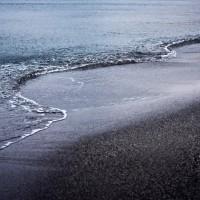 sitia beach sea
