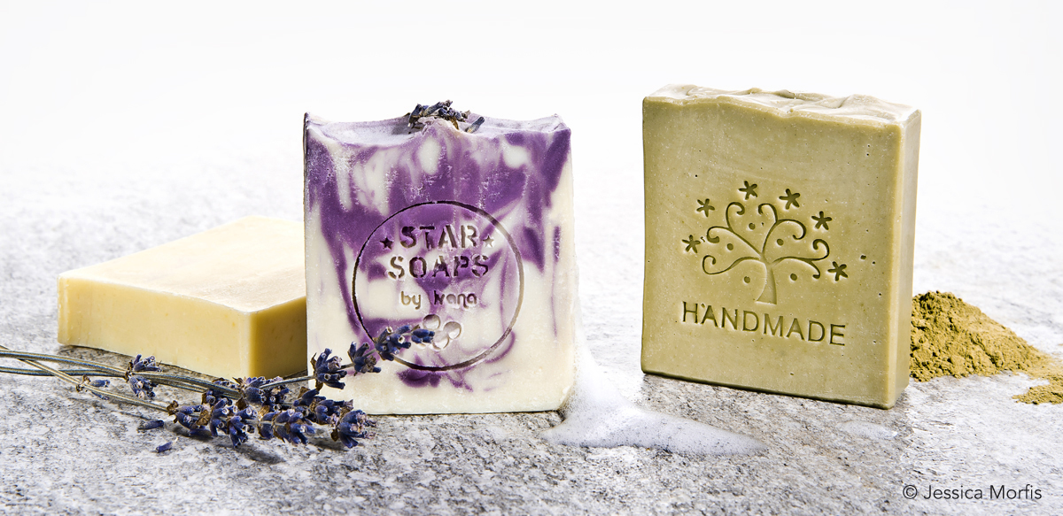 Natural Soaps - Nutritious Skin Care