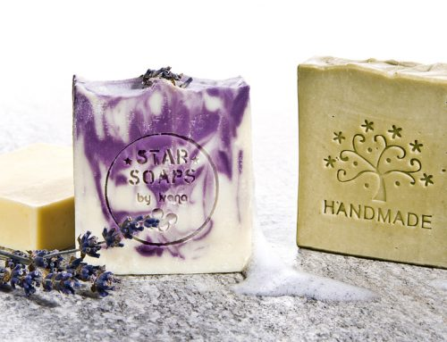 Natural Soaps – Nutritious Skin Care