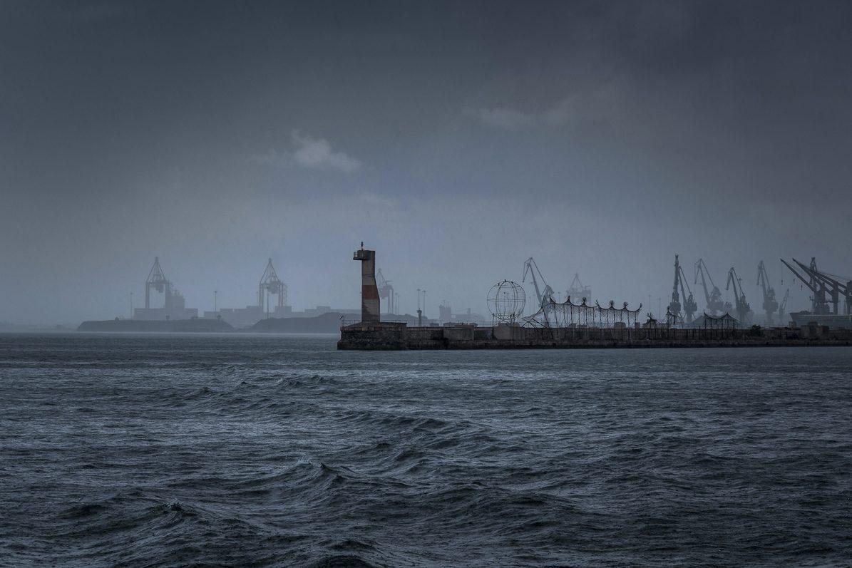 port thessaloniki
