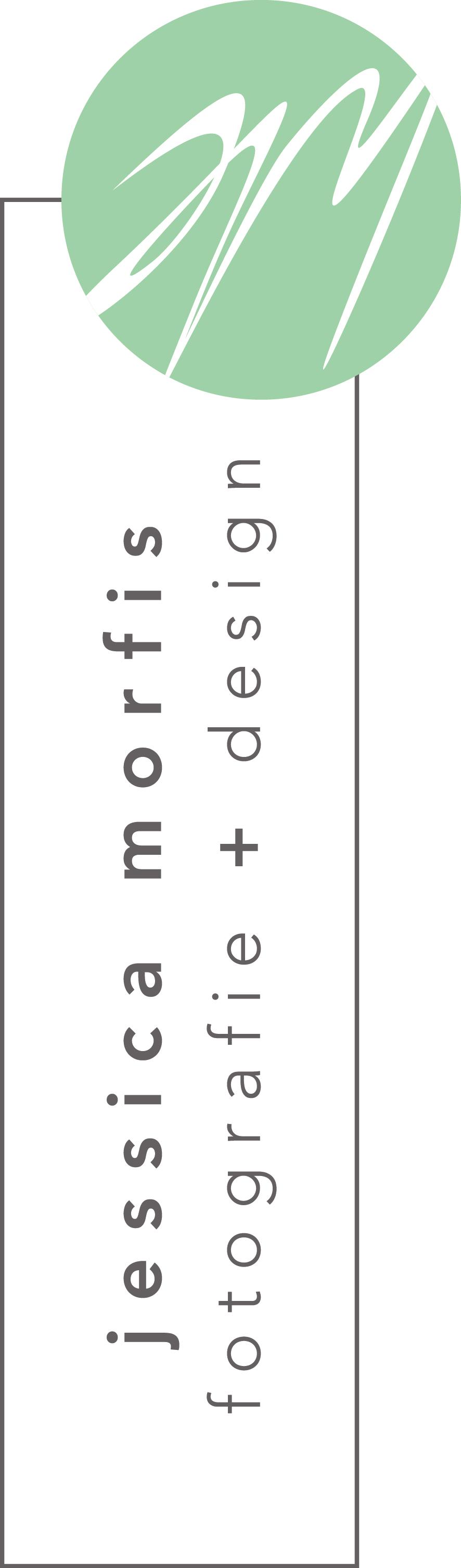 Jessica Morfis – Fotografie & Design I Photography Logo
