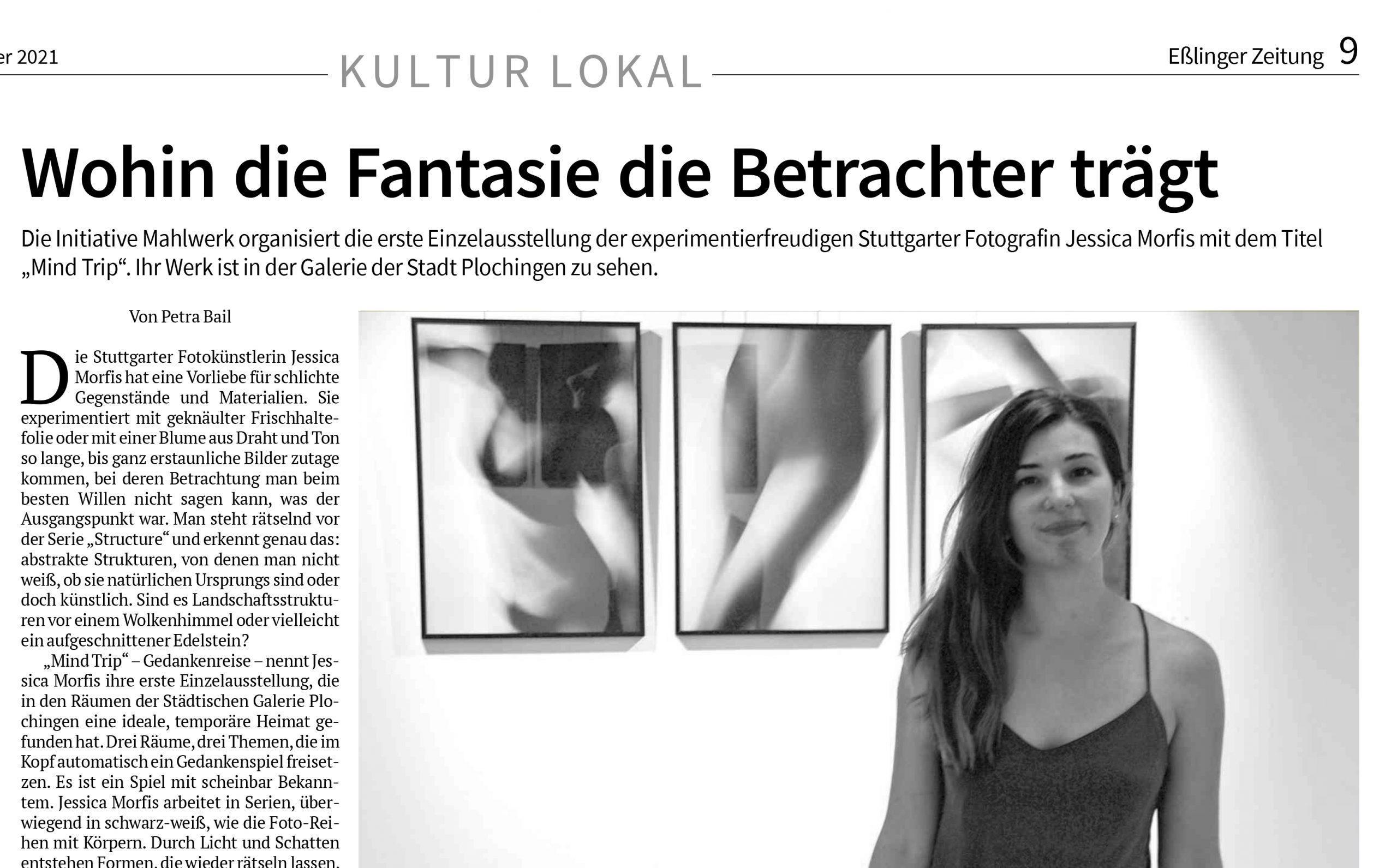 Esslinger Zeitung